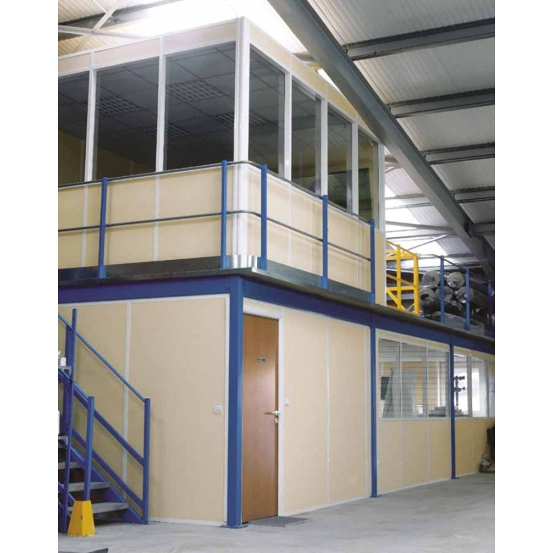 Removable Partition Walls : Removable office partition wall actiflip