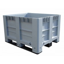 PEHD-Kunststoffpalettenbox