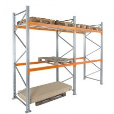 Epsirack pallet racking