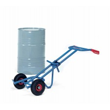 Transportkarre für Fässer