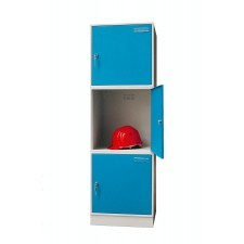 Compartment cabinet