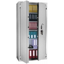 Office safety cabinet