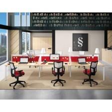 Conect range of desks