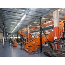 Plateforme - Mezzanine pour locaux professionnels : Salles de sport, Magasins, Showrooms…