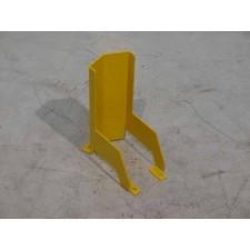 Schutzschuhe für Rahmen und Regalecken